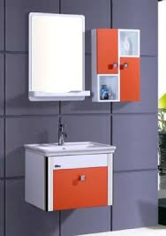Wall Mounted Bathroom Cabinet by Wall Mounted Bathroom Vanity Cabinet P7207 From Bathroom Vanity