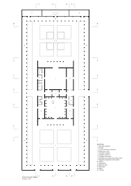 Studio Plans by 398 Best Plan Images On Pinterest Floor Plans Architecture And