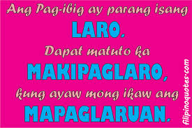 love quotes tagalog short story ywatn4ul5 in love quotes