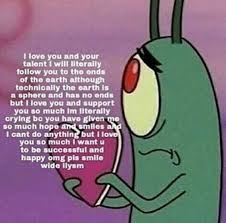 Love You So Much Meme - dopl3r com memes i love you and your talent i will litorally