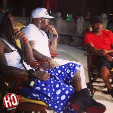 rich homie quan confirms he is featured on lil wayne u0027s u201cgrindin u201d remix
