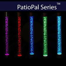multi colored solar garden lights our bubble light multi colored solar garden lights add some very
