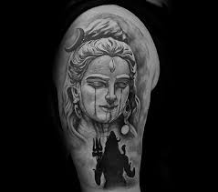 60 shiva designs for hinduism ink ideas