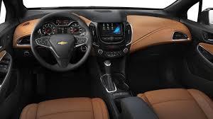 Chevy Cruze Ls Interior 2018 Chevrolet Cruze Sedan Interior Colors Gm Authority