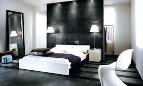 chambre blanc et noir chambre blanc et noir idees deco chambre noir et blanc chambre ado