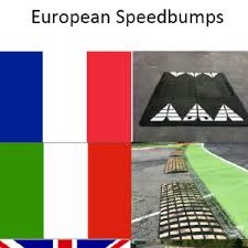 Speed Bump Meme - speedbumps by filamnder meme center