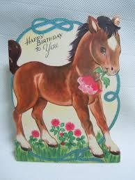 919 best happy birthday images on pinterest vintage birthday