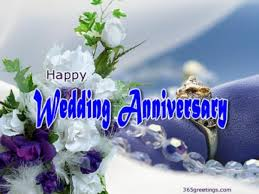 Anniversary Messages For Wife 365greetings How Wedding Anniversary Wishes Images Can Increase Your