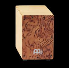 meinl mini cajon with birch frontplate light brown drummerszone news the new 2015 meinl percussion in 65 images and