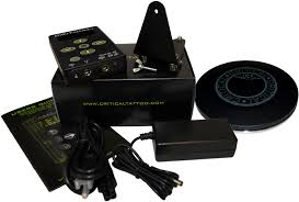 critical tattoo power supply wireless foot pedal combo tattoos