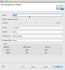 spring ide and the spring tool suite using spring in eclipse
