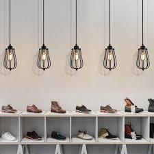 industrial pendant lights for kitchen classical vintage led ceiling lamp kitchen bar restaurant pendant