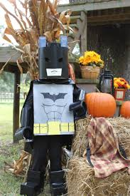 Halloween Batman Costumes Homemade Lego Batman Costume Batman Costumes