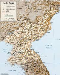 Map Of World Korea by Atlas Of North Korea Wikimedia Commons