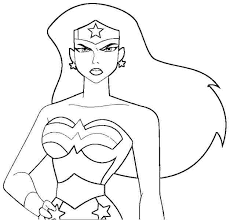 preschool coloring pages woman at the well coloring pages for girls wonder women preschool to funny paint