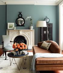 should i paint my bedroom green pretty cool bluish gray to accent my orane livingroom living room