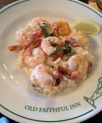 Old Faithful Inn Dining Room Menu by Old Faithful Inn From The Family Table