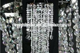Crystal Chandelier Canada Acrylic Crystals For Chandeliers U2013 Eimat Co