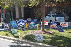 Savvy Home Blog by Savvy Stephanie On Early Voting In Charlotte Hiphoods