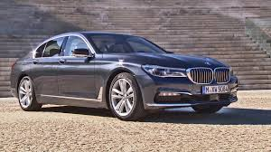 2016 bmw 7 series 730d footage youtube