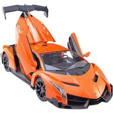 Lamborghini Veneno Quantity - anton 022289s 4 channel r c lamborghini veneno 4pc case