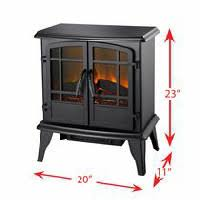 electric fireplace walmart black friday fireplaces u0026 portable heating units for home at walmart