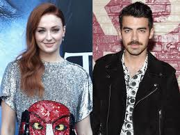 everything you need to know about sophie turner and joe jonas