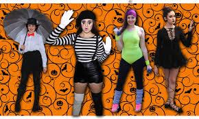 last minute halloween costume ideas lucykiins youtube