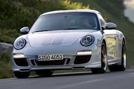 old porsche spoiler porsche 911 sport classic evo