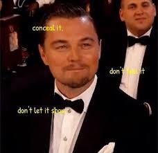 Leonardo Dicaprio No Oscar Meme - poor leo no more dicaprio breaks the internet with best actor win