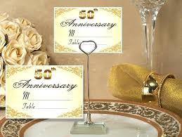 50th wedding anniversary favors 50th wedding anniversary favors souvenirs celebrate gold wedding