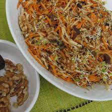 cuisiner du radis noir recette bio trio de carottes choux raves et radis noir