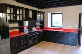 cuisine en italien modele de decoration de cuisine cheap agrable modele cuisine en u