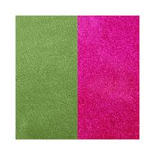 fuschia 14mm glitter fuschia u0026 aloe leather insert 702145899bo000