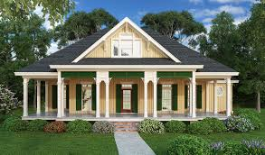 plan 55141br compact charming house plan country house plans