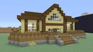 how to make a cool house in minecraft business card size net