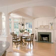 Breakfast Nook Chandelier United Home Builders Cape Coral Convention New York Traditional