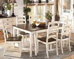 Country Style Dining Room Sets Style Dining Room Set Sustani Me