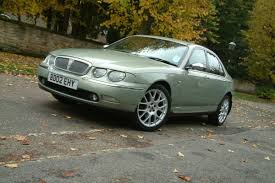 buying guide rover 75 aronline