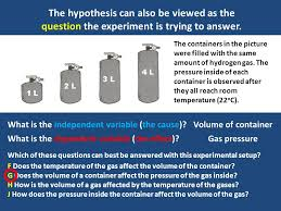 what is the step of the scientific method what is a