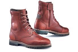 street bike boots boots mcn