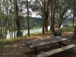 file anthony chabot family campground view of lake chabot jpg