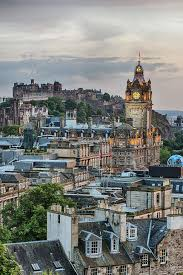 Scotland 10 Pretty Towns And Cities You Must Visit In Scotland Hand