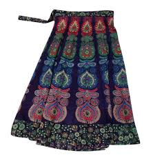 cotton skirts designer printed cotton skirts cotton ki skirt gujral fashion