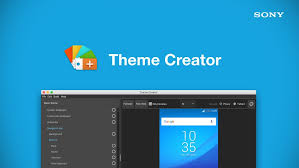 theme creator z2 tool sony s theme creator android development and hacking