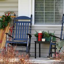 46 beautiful christmas porch decorating ideas style estate christmas porch