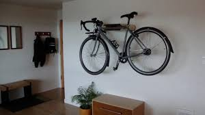 Living Room Bike Rack by The 10 Best Ways To Store Your Bike In A Small Apartment Complex