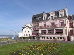 chambre d hotes villers sur mer hotel villers sur mer hôtel outre mer calvados normandie