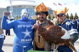 ten things dallas cowboys fans can be thankful for