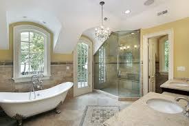 Bathroom Chandeliers Ideas Spectacular Ideas For Chandeliers In The Bathroom